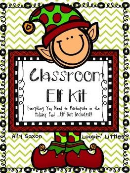 Classroom Elf Kit