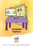 Goofi Classroom Emotion