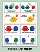 Encouragement Cards for Classroom Management (Primary)