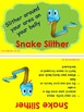 """Classroom Energizers- Animals I See... """"Energize Me"""""""