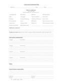 Classroom Enrichment Plan (Gifted, Differentiation, Enrichment, Intervention)