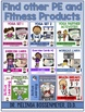 Classroom Exercise Posters