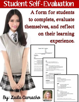Classroom Management: Student Expectations (Editable)