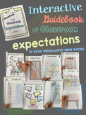 Classroom Expectations INTERACTIVE Guidebook!