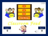 Classroom Feud- 4th Grade CCSS Review
