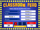classroom feud powerpoint t by best teacher resources