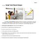 Classroom Film Project Handbook Role A