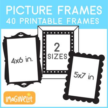 Classroom Frames