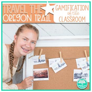 Classroom Game: The Oregon Trail