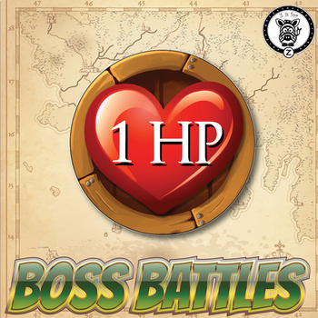 Gamification of Tests / Boss Battles