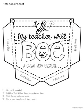 Classroom Gender Reveal: What will it BEE?