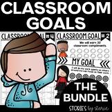 Classroom Goals (Editable)
