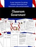 Classroom Government Kit