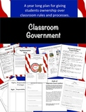 Classroom Government Kit