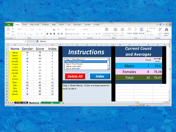 Classroom Group Optimizer - Make Balanced Groups with Ease