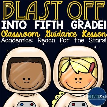 Classroom Guidance Lesson - Academics - SMART Goals