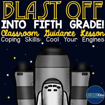 Classroom Guidance Lesson: Coping Skills - Guided Imagery, Deep Breathing, Etc.!