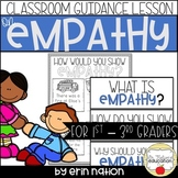 Classroom Guidance Lesson - Empathy