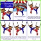 Friendship Classroom Guidance Lesson for Pre-K and Kindergarten Counseling