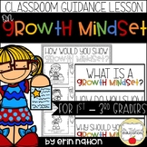 Classroom Guidance Lesson - Growth Mindset