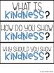 #counselorsback4school Classroom Guidance Lesson - Kindness