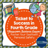 Classroom Guidance Lesson: Personal Safety