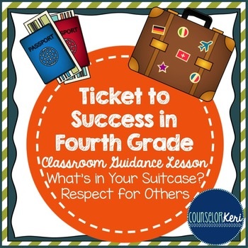 Classroom Guidance Lesson: Respect/Peer Relationships