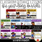 Classroom Guidance Lessons: the Year-Long Bundle