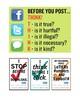 Classroom Guidance Parent Newsletter: online safety