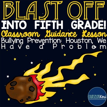 Classroom Guidance Lesson: Bullying Prevention Program Initiation