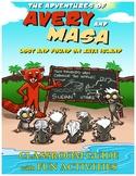 Classroom Guide for Avery and Masa: Java Island