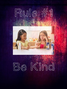 Classroom Guidelines 2