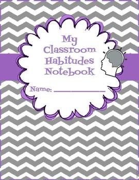 Classroom Habitudes Student Notebook