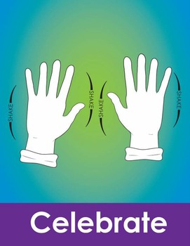 Classroom Hand Signals for Silent Communication