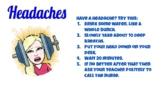 Classroom Health Tips From the Nurse