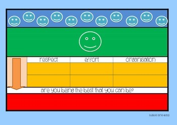 Classroom Heaven: Behaviour Management