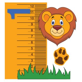 Classroom Height Chart