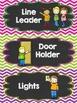 Classroom Helper Clip Chart
