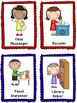 Classroom Helpers - Simple