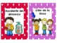 Classroom Helpers in Spanish