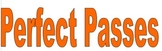 """Classroom Incentives: """"Perfect Passes"""" Banner"""