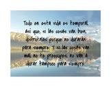 Classroom Inspirational Signs-Spanish