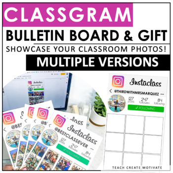 InstaClass Bulletin Board