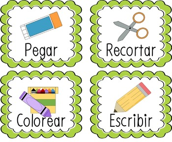 Classroom Instruction Task Cards