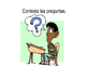 Classroom Instructions Posters in Spanish