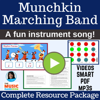"""Classroom Instrument Activity 