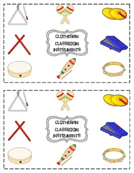 Classroom Instrument Bundle
