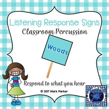 Classroom Instrument Responders