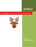 Classroom Instruments Play Along to Holiday Music:Rudolph the Red Nosed Reindeer
