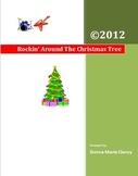 Classroom Instruments Play Along:Holiday Music:Rockin' Around the Christmas Tree